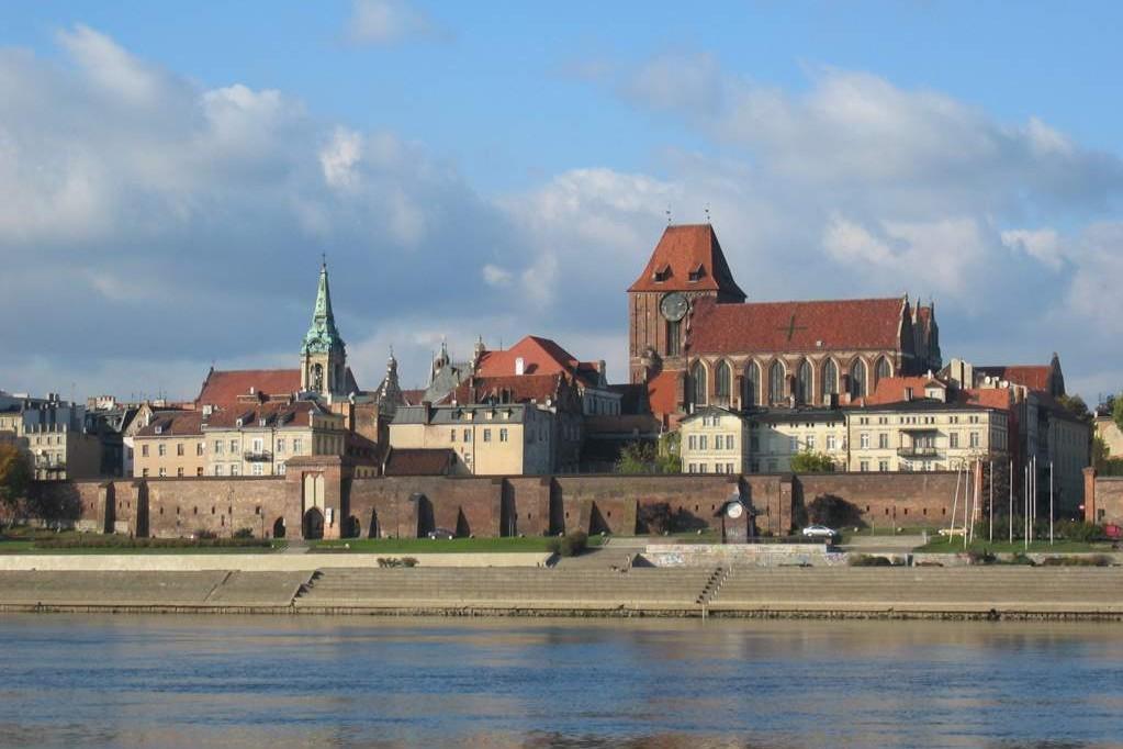 Tani i solidny wynajem samochodów - Toruń