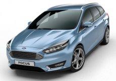 Ford Focus Kombi diesel