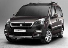 Peugeot Partner diesel