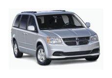 Dodge Grand Caravan 7 pax AUTOMATIC
