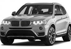 BMW X3 4x4 AUTOMATIC