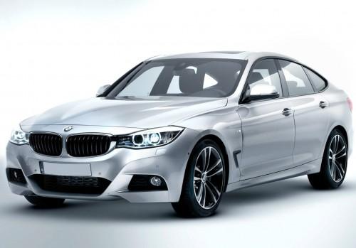 BMW 3 długoterminowe