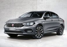 Fiat Tipo AUTOMATIC