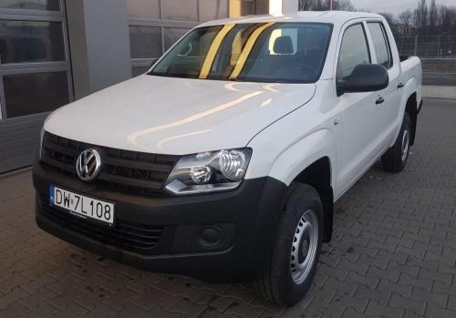 Volkswagen Amarok pick-up 4x4