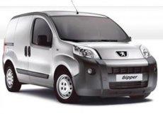 Peugeot Bipper Van 1.4HDi A/C