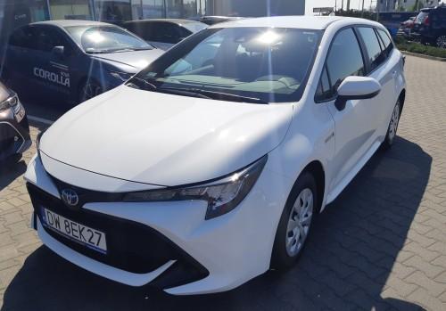 Toyota Corolla Kombi Hybrid AUTOMATIC