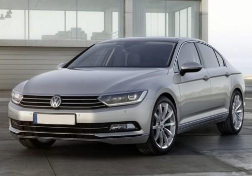 Volkswagen Passat Długoterminowe