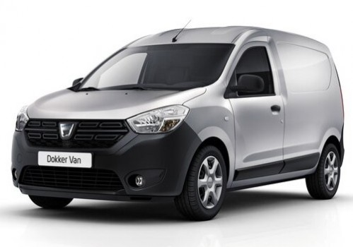 Dacia Dokker VAN 1.6 LPG