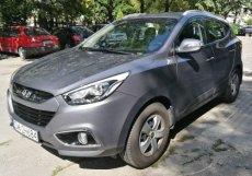 Hyundai ix35 SUV