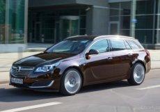 Opel Insignia Kombi AUTOMATIC