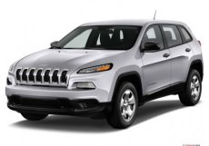 Jeep Cherokee 4x4 AUTOMATIC
