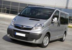 Opel Vivaro Long 2.0cdti 9-os A/C