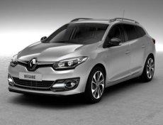Renault Megane Grandtour 1.5dCi A/C
