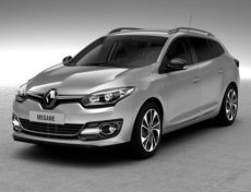 Renault Megane Grandtour diesel