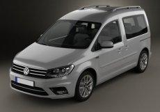 Volkswagen Caddy diesel