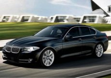 BMW 5 serie AUTOMATIC