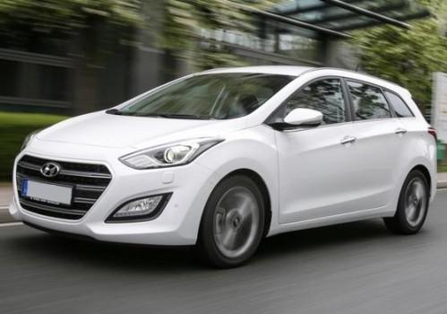 Hyundai i30 Kombi diesel